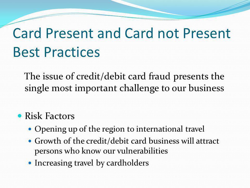 CARIBBEAN CREDIT CARD CORPORATION LTD. - ppt video online download