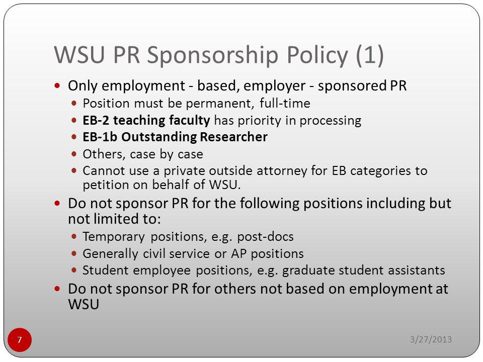 WSU PR Sponsorship Policy (1)