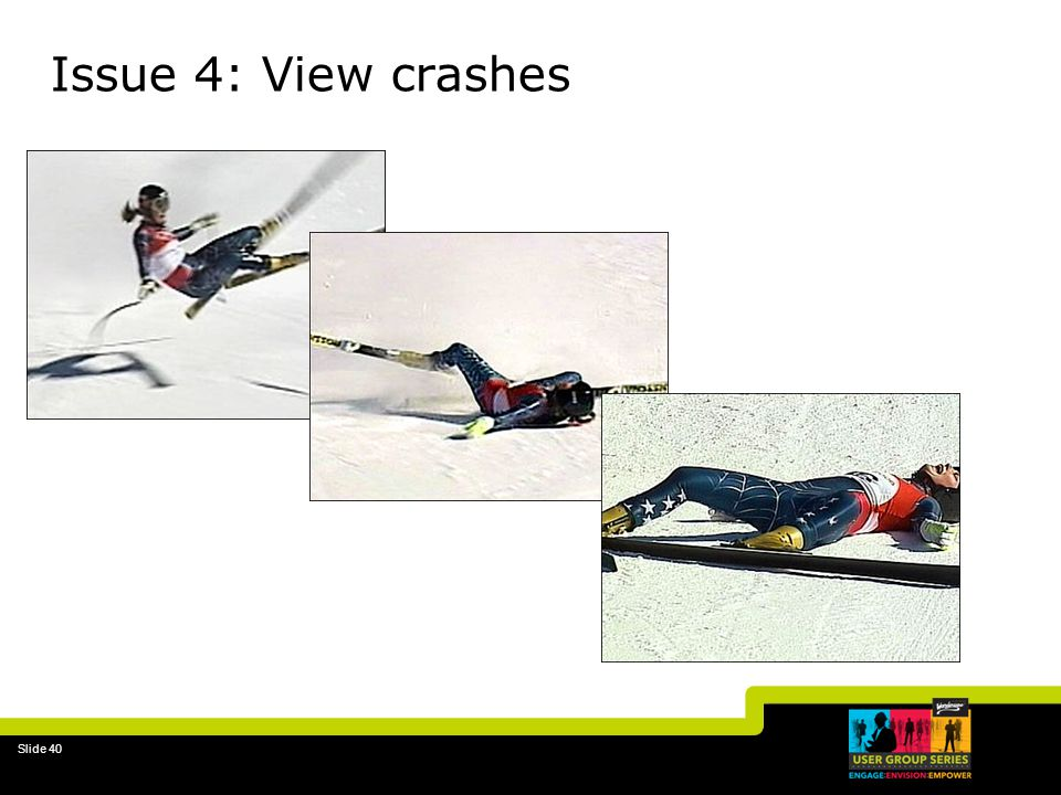 31-Mar-17 Issue 4: View crashes (c) 2002 Invensys Systems, Inc.