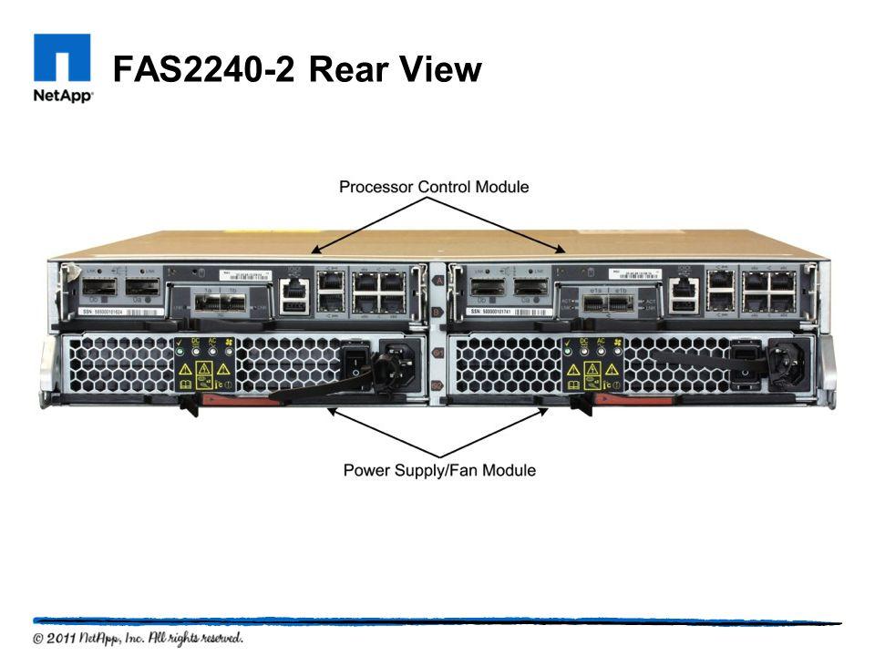 FAS2240-2 Rear View 6