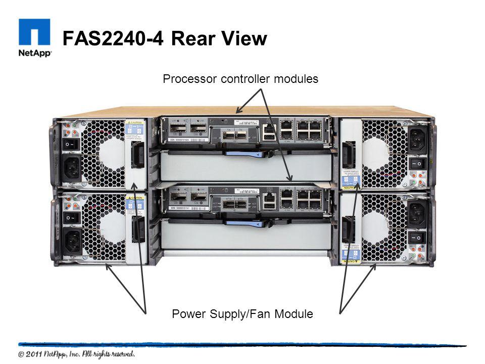 Power Supply/Fan Module