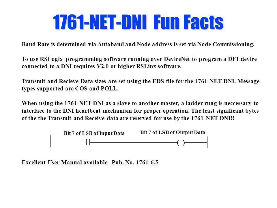 1761-NET-DNI Fun Facts     ( )