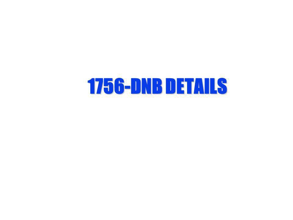 1756-DNB DETAILS