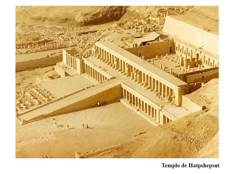 Templo de Hatpshepsut