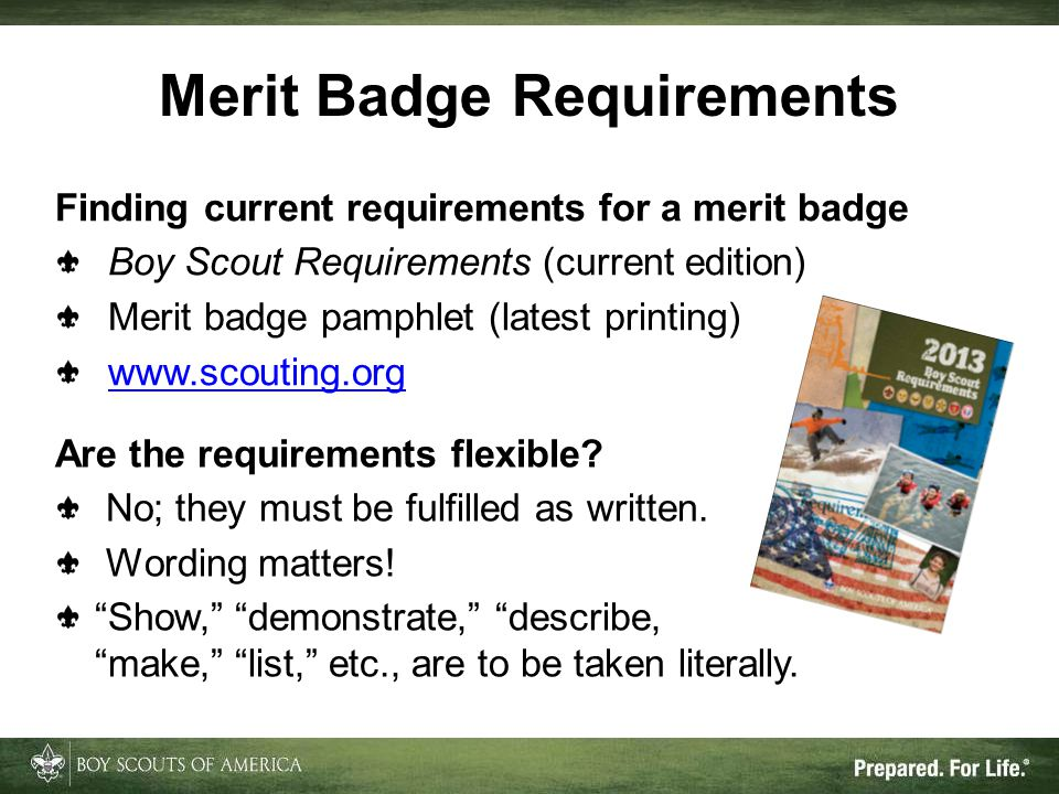 Merit Badge Counseling ppt download – Electronics Merit Badge Worksheet