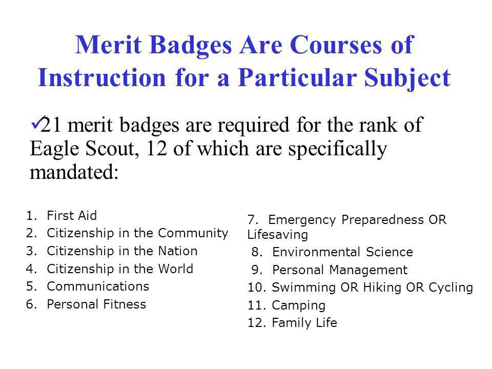 Troop 780 Merit Badge Counselor Orientation ppt download – Personal Management Merit Badge Worksheet Answers