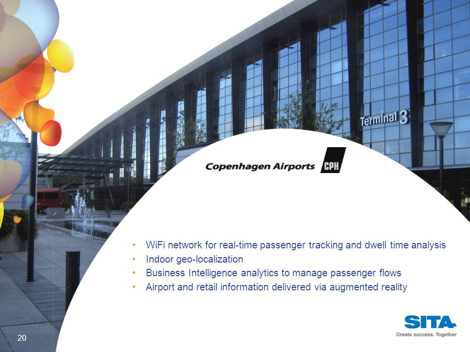 WiFi network for real-time passenger tracking and dwell time analysis