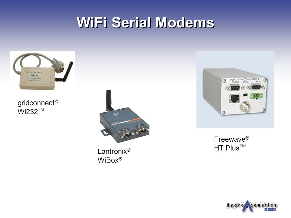 tips on use of bluetooth radios adcp s ppt wifi serial modems gridconnectacirccopy wi232tm waveacircreg ht plustm