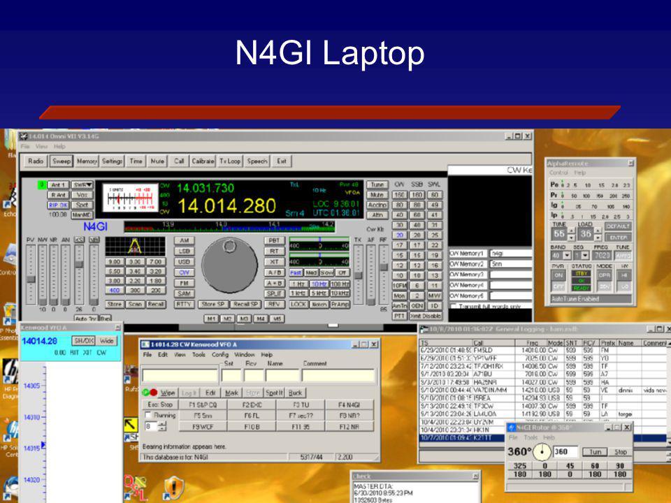 N4GI Laptop