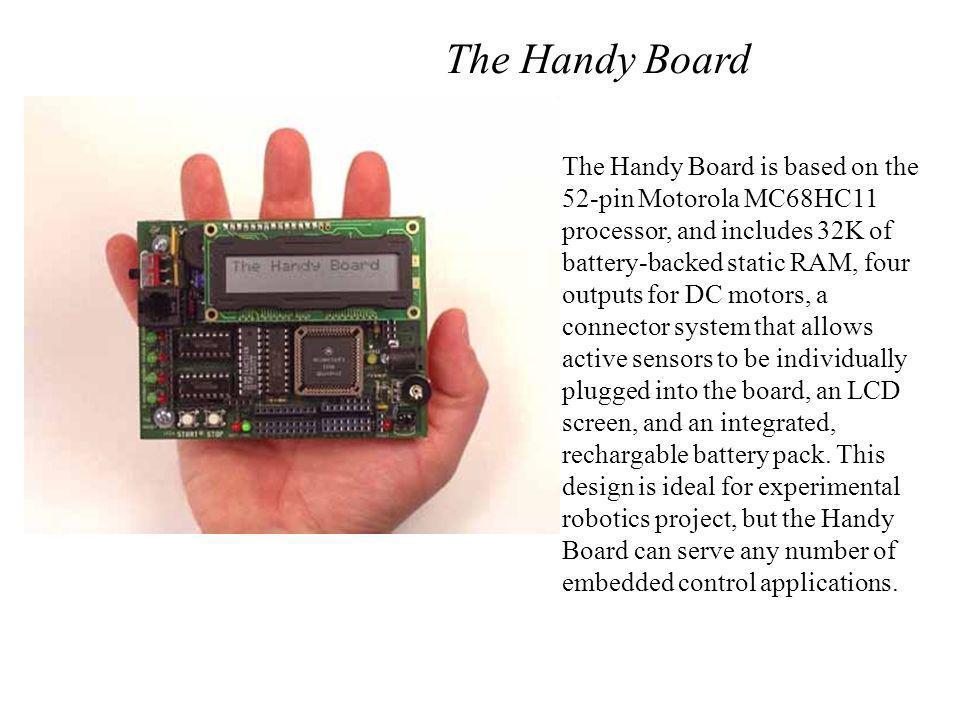 The Handy Board