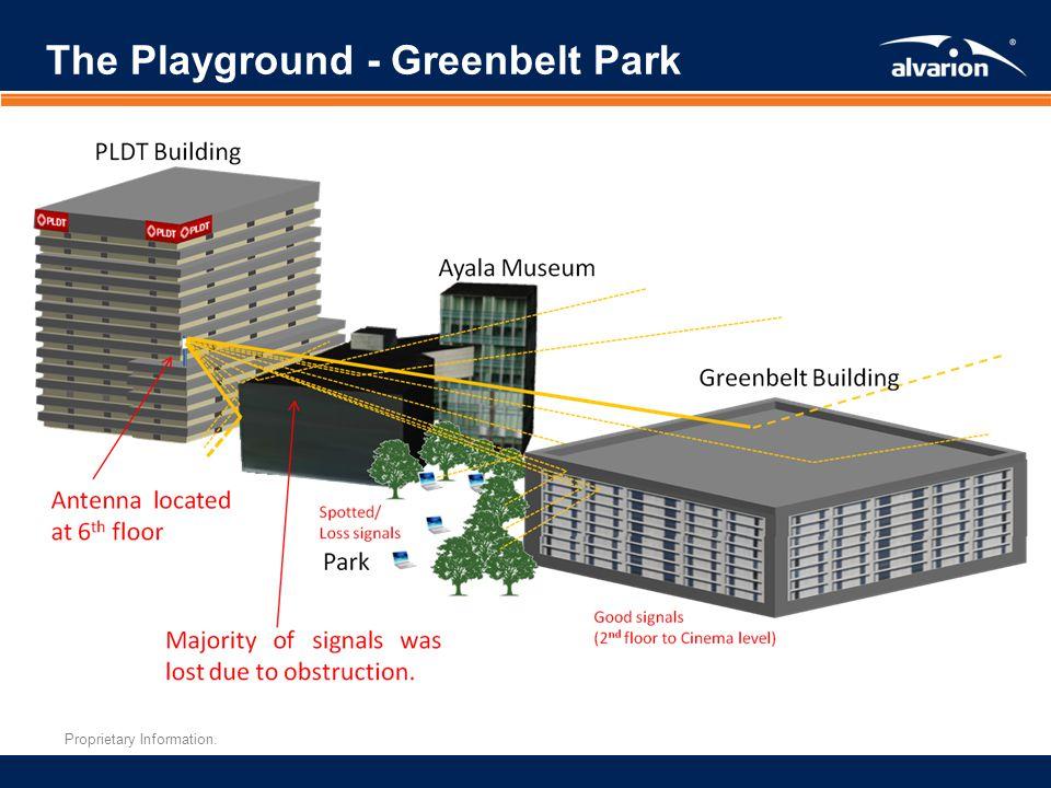 The Playground - Greenbelt Park