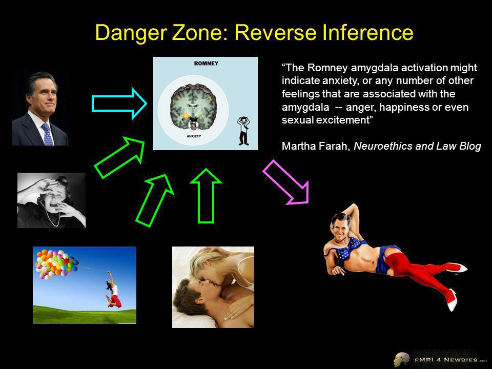 Danger Zone: Reverse Inference