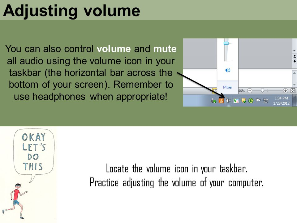 Volume Control Bar : Transition plus services ppt video online download