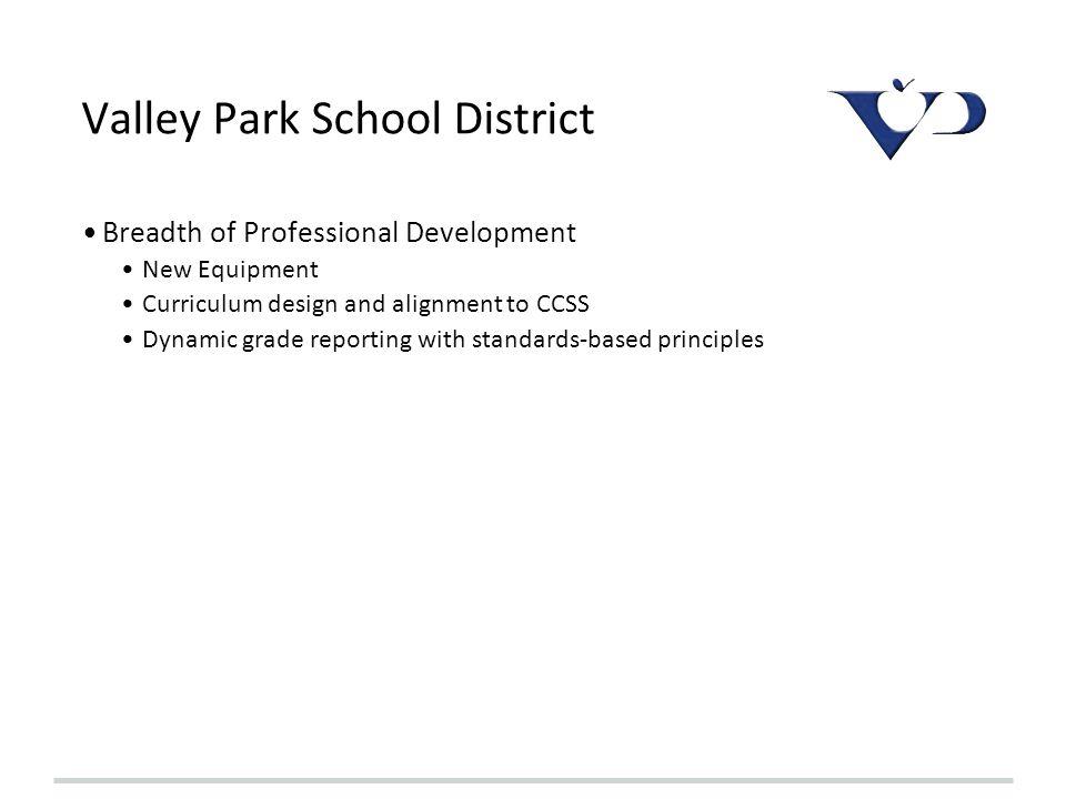 Valley Park School District