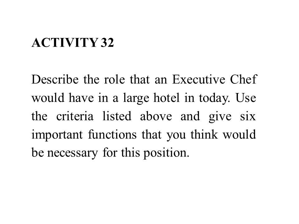 ACTIVITY 32