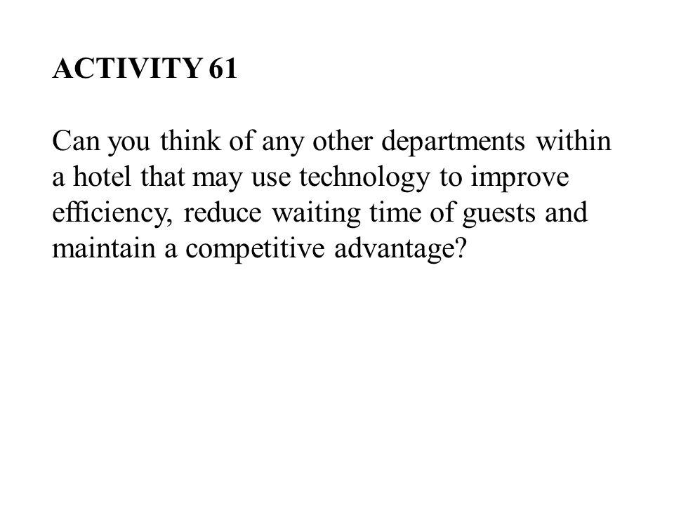 ACTIVITY 61