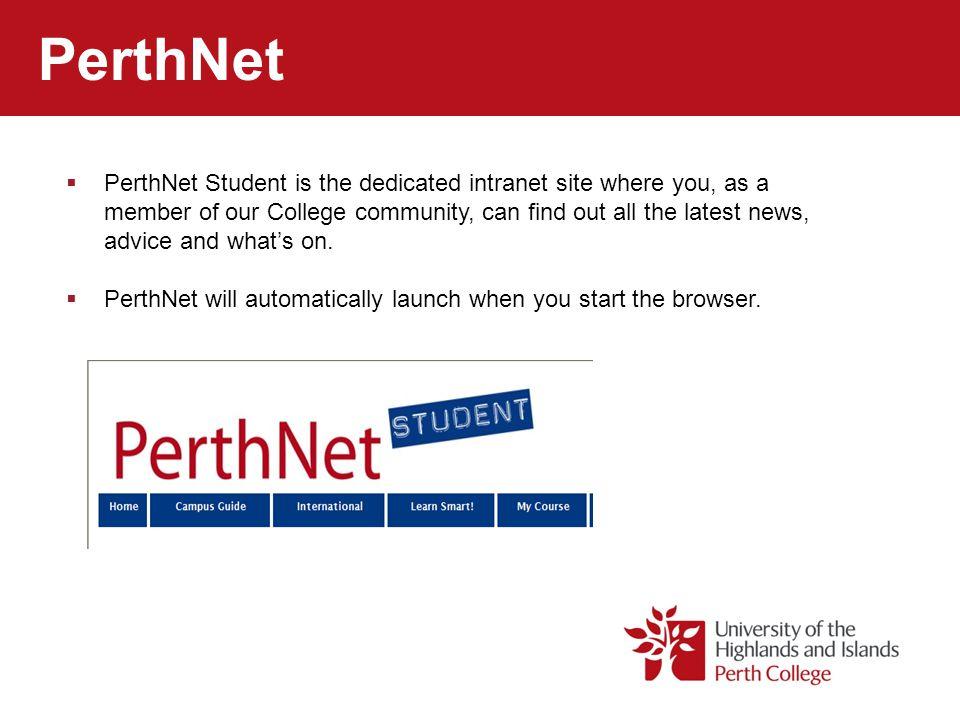 PerthNet