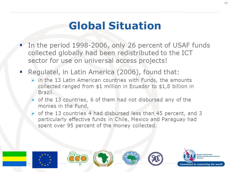 Global Situation