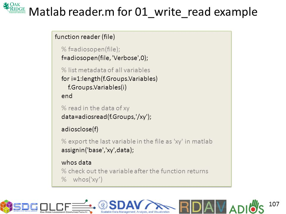 Matlab reader.m for 01_write_read example