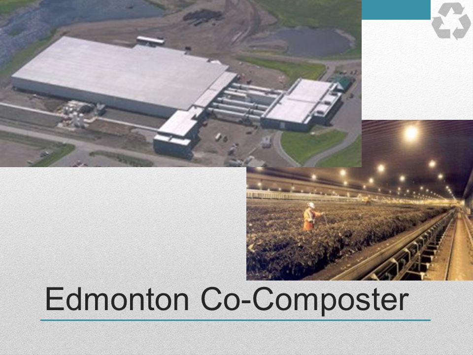 Edmonton Co-Composter