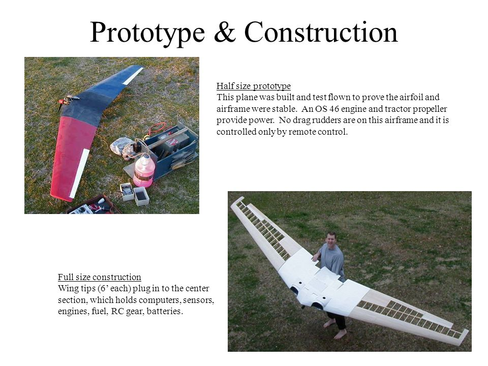 Prototype & Construction