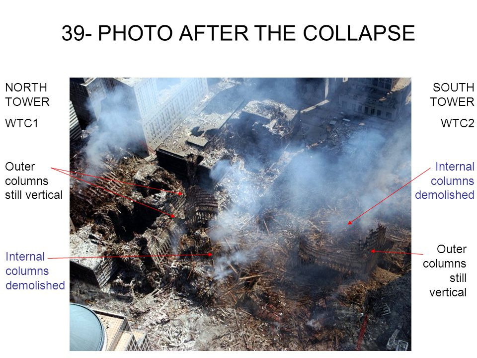 39- PHOTO AFTER THE COLLAPSE