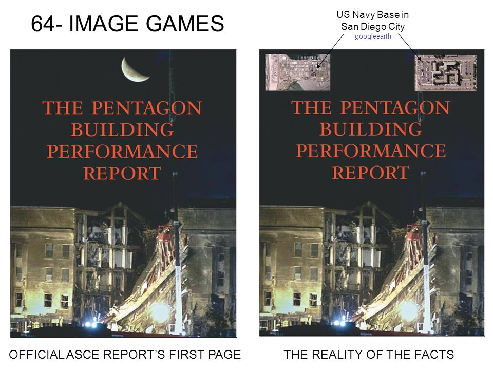 64- IMAGE GAMES OFFICIAL ASCE REPORT'S FIRST PAGE