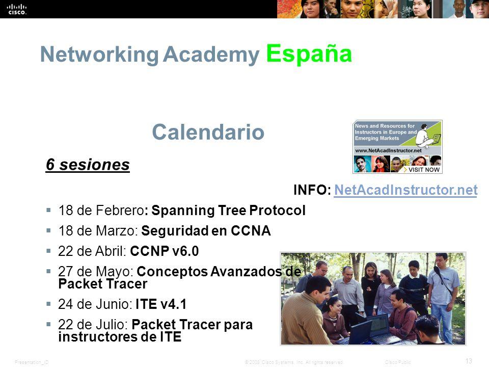 INFO: NetAcadInstructor.net