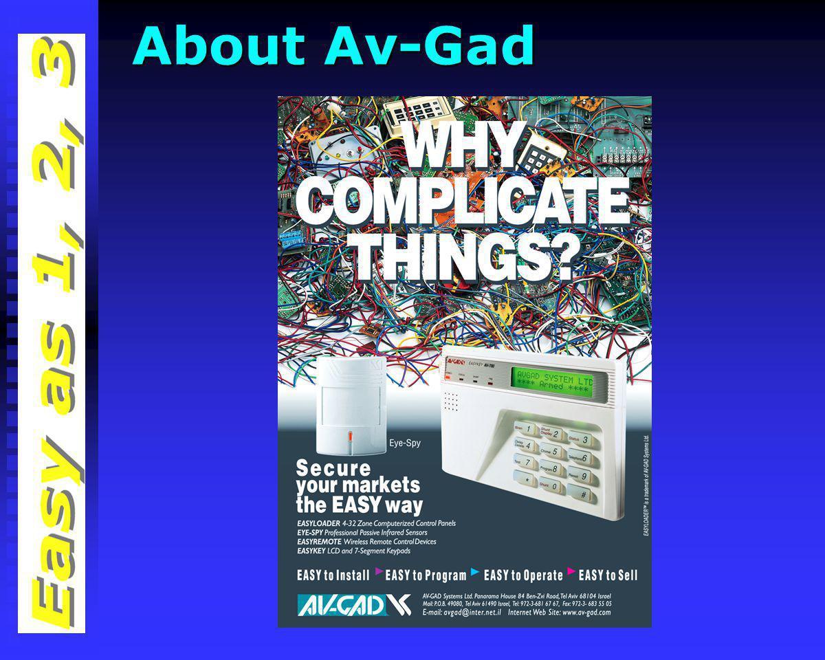 About Av-Gad