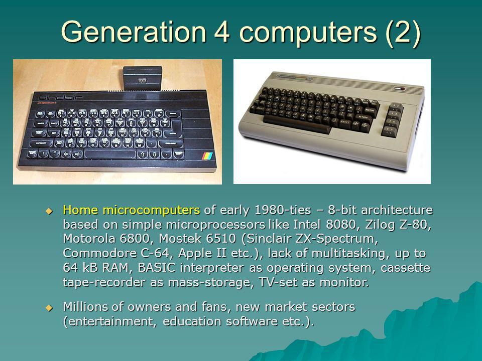 Generation 4 computers (2)