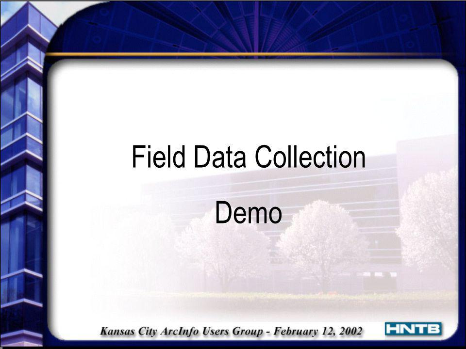 Field Data Collection Demo