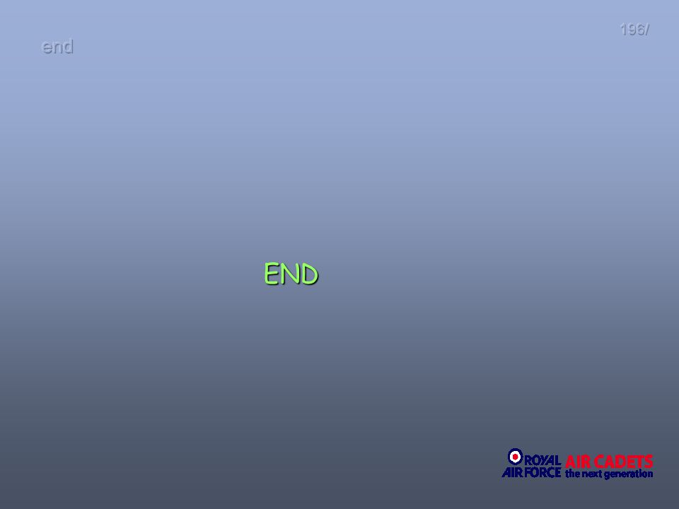 end 196/ END