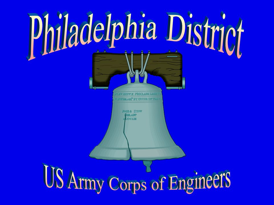 Philadelphia District