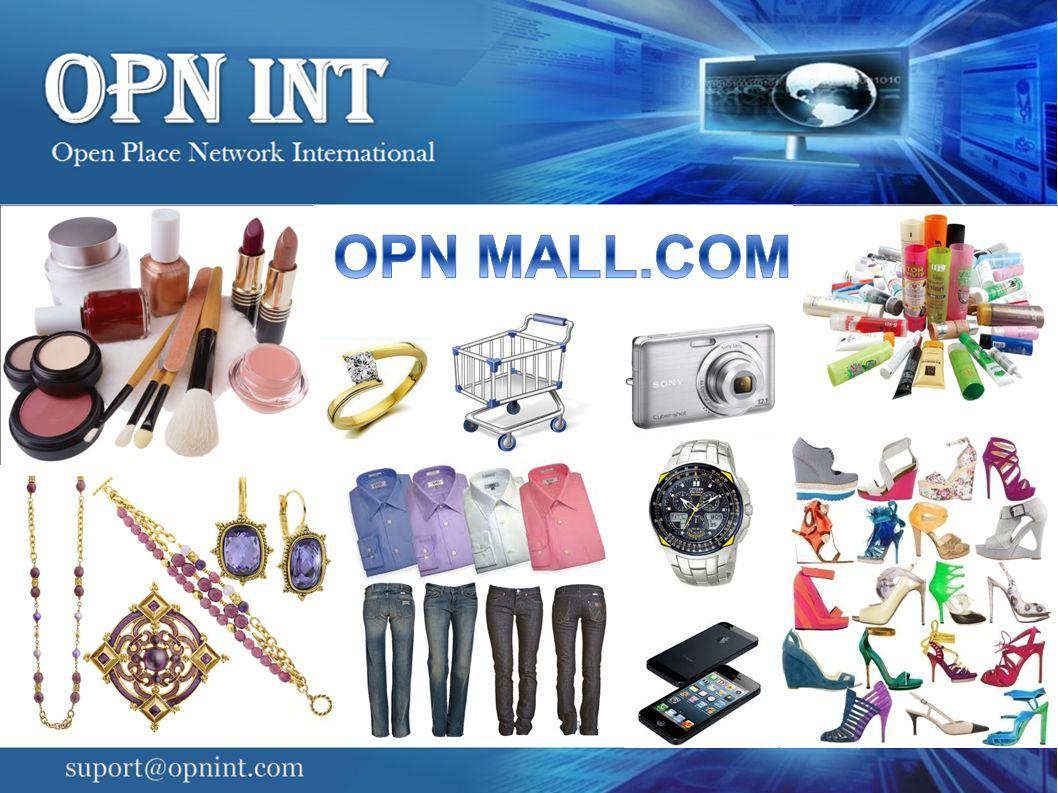 OPN MALL.COM