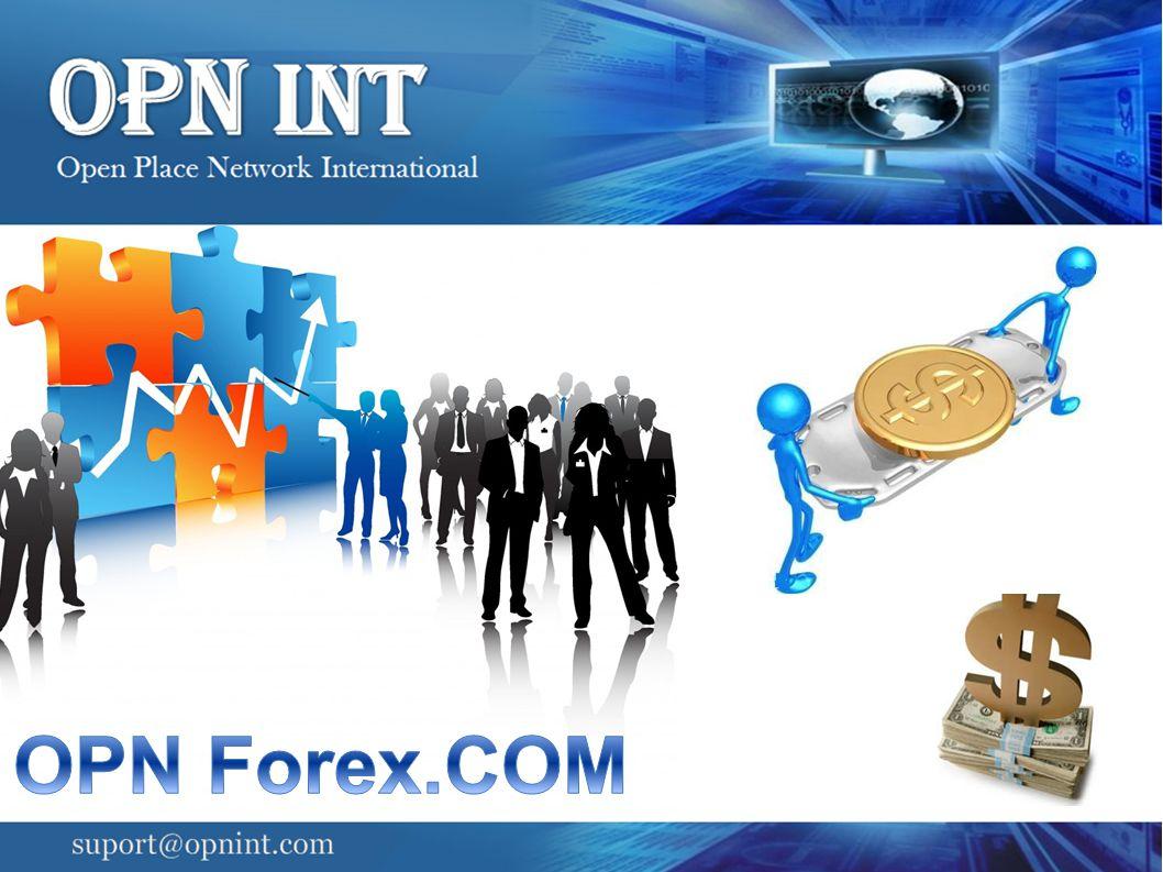 OPN Forex.COM