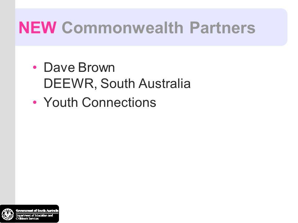 NEW Commonwealth Partners