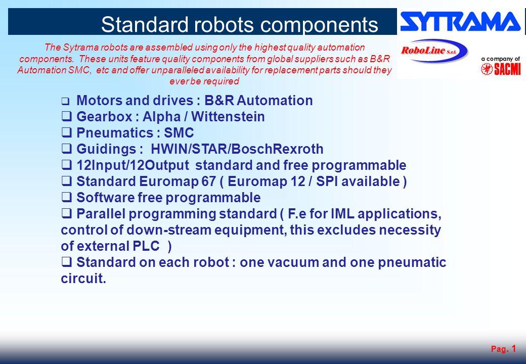 3 axis robot range