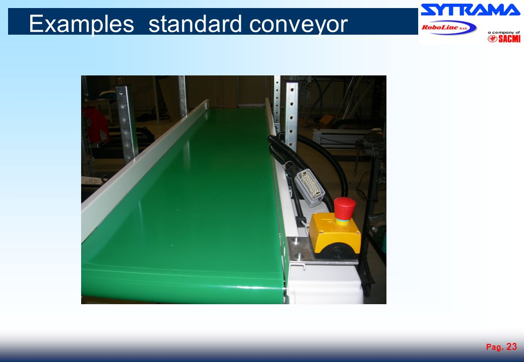Sytrama Control Panel Covatta Fausto 12/07/2013
