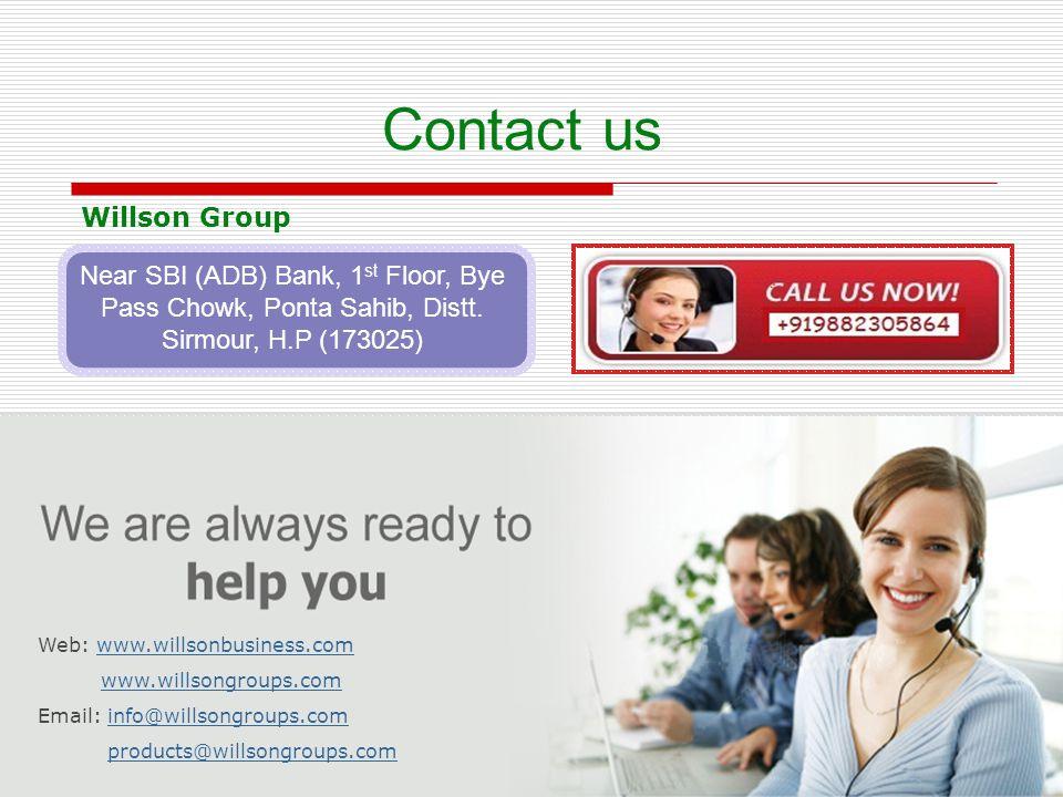 Contact us Near SBI (ADB) Bank, 1st Floor, Bye Pass Chowk, Ponta Sahib, Distt. Sirmour, H.P (173025)