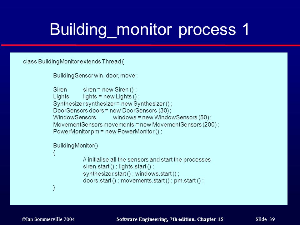 Building_monitor process 1