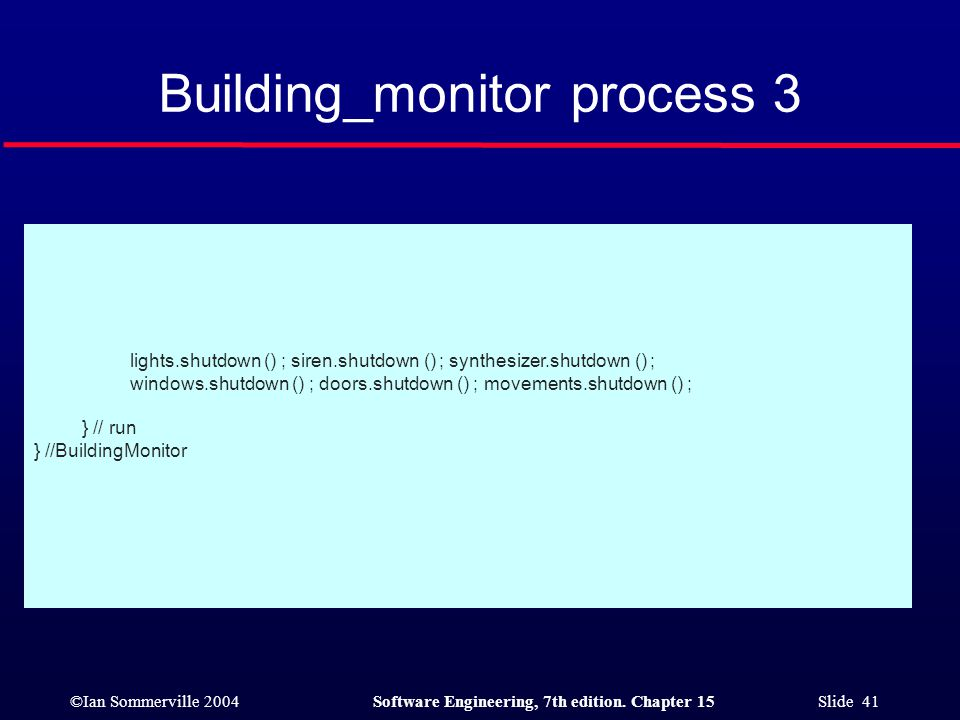 Building_monitor process 3