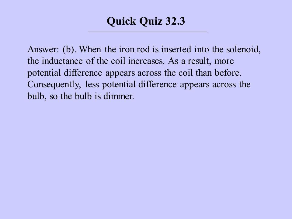 Quick Quiz 32.3