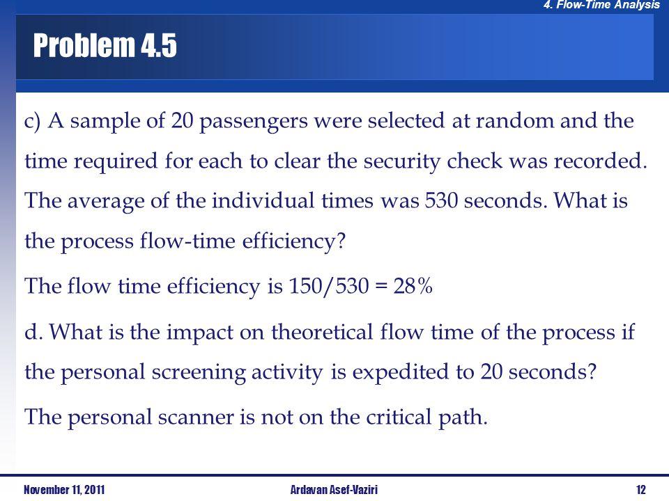Problem 4.5