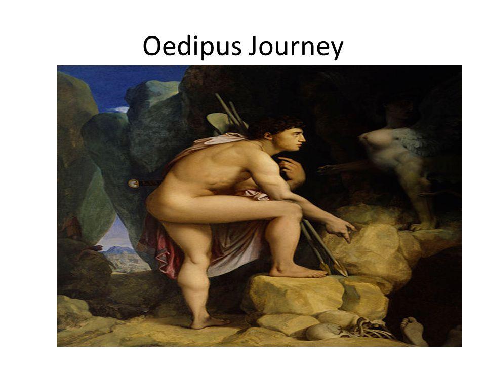 Oedipus Journey