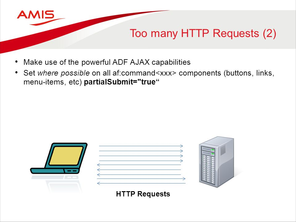 Too many HTTP Requests (2)