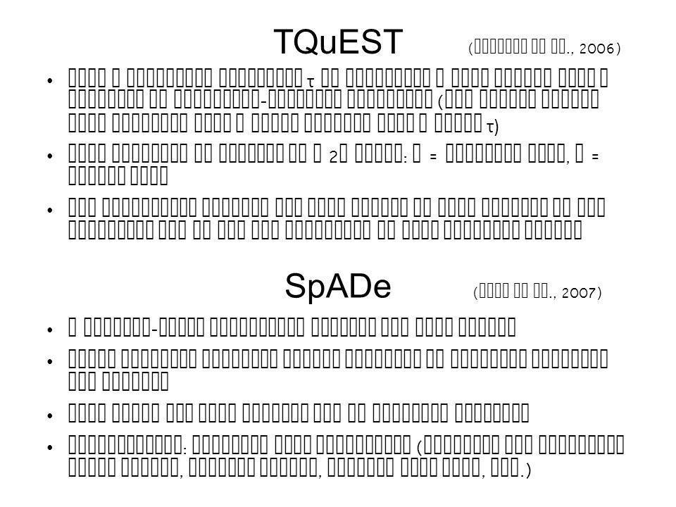 TQuEST (Assfalg et al., 2006)
