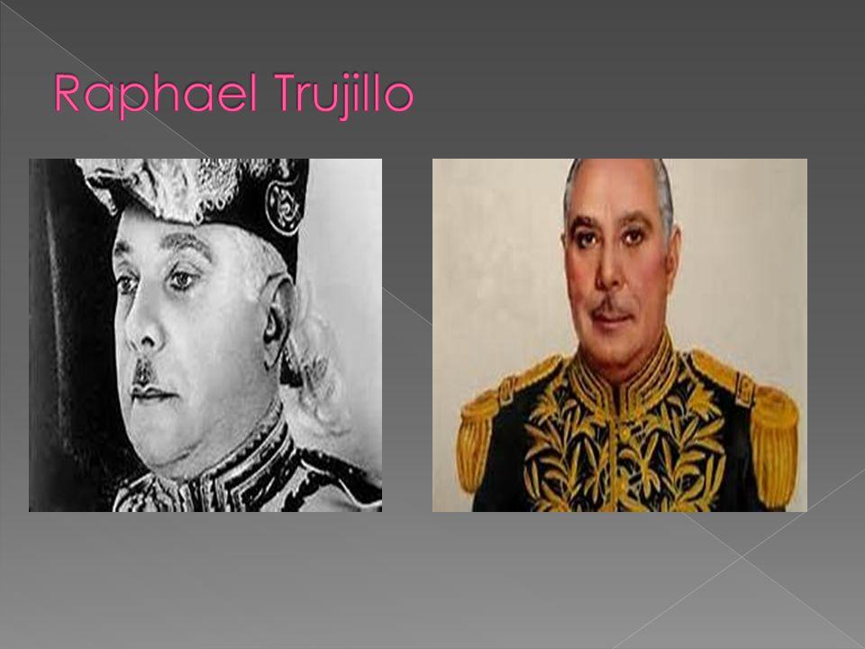 Raphael Trujillo