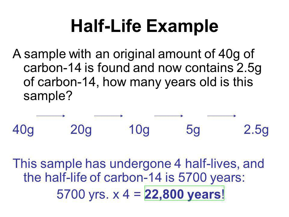 Radiocarbon dating - Simple English the free encyclopedia