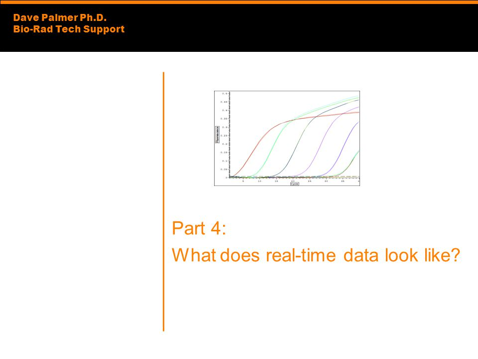 Part 4: What does real-time data look like