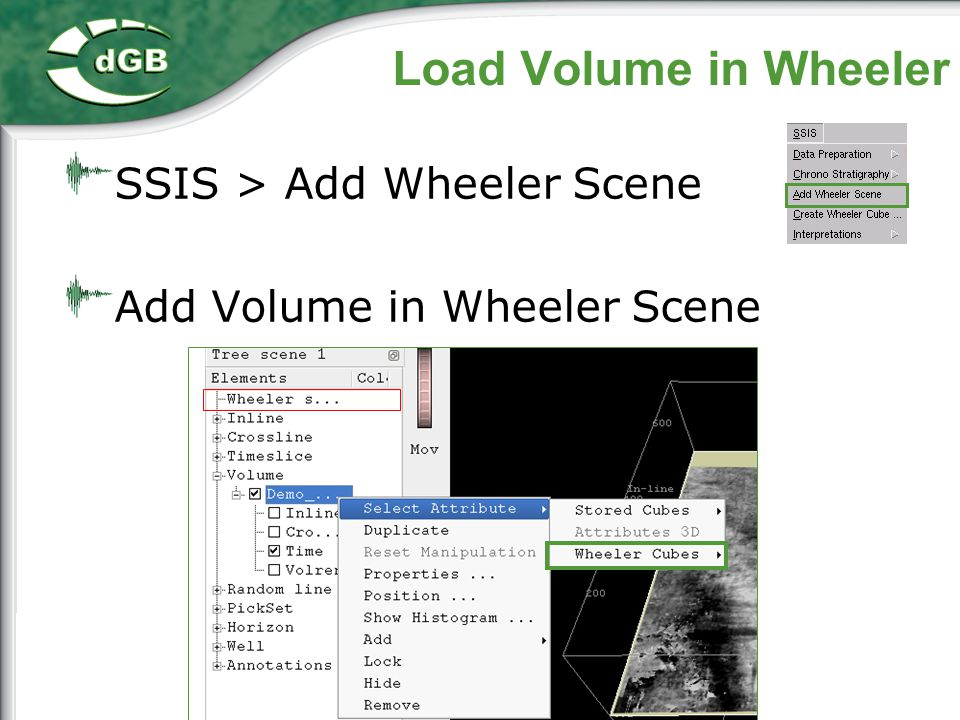 Load Volume in Wheeler SSIS > Add Wheeler Scene